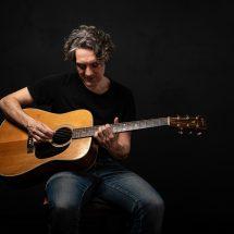 Stephan Bienwald | Guitarist